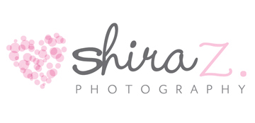 Shira Z Photography Blog logo