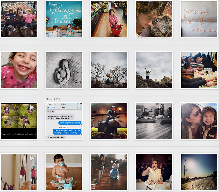 Long Island Photographer on instagram blog