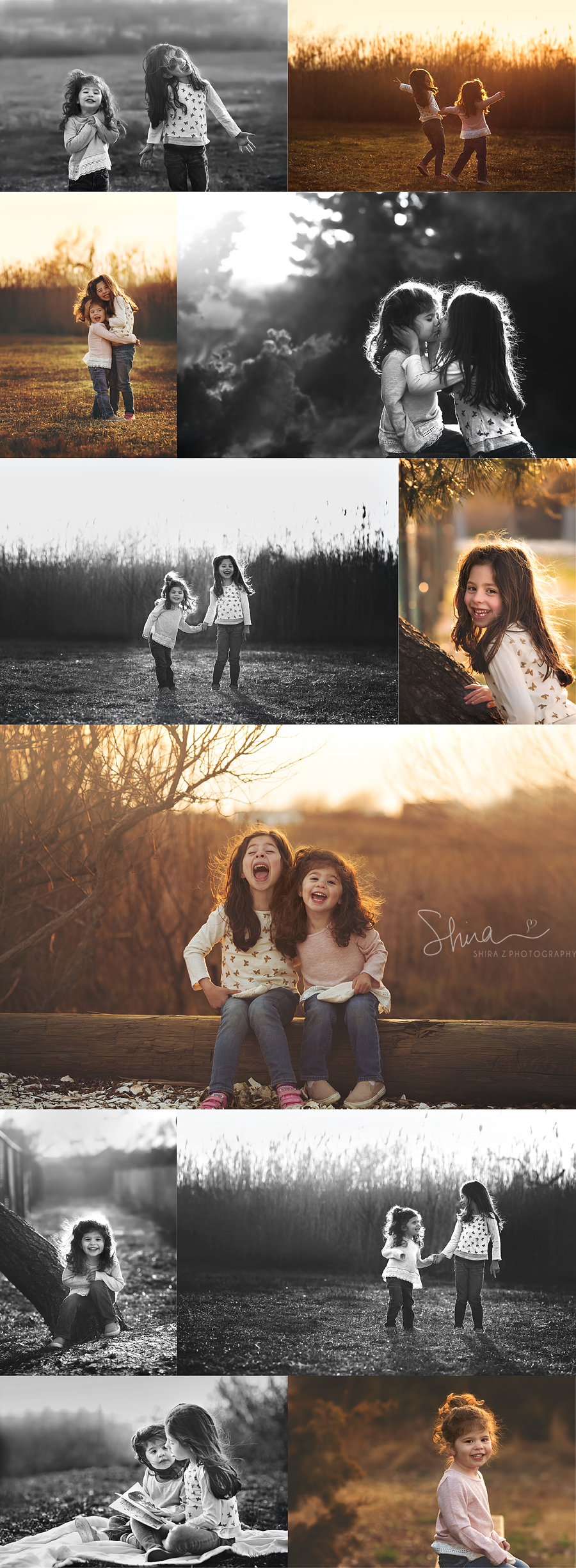 sisters Long Island family photographer